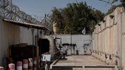 Ziyad, die Sprengstoffhunde und wer sonst noch in der deutschen Botschaft ausharrt