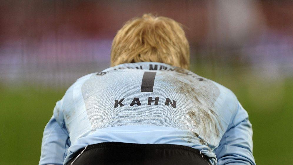 """Student Oliver Kahn: """"Wenn ich etwas mache, dann richtig"""""""