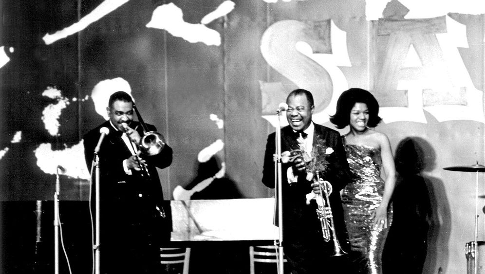 "Louis Armstrong auf DDR-Tour: ""Affenmusik"" vom King of Jazz"