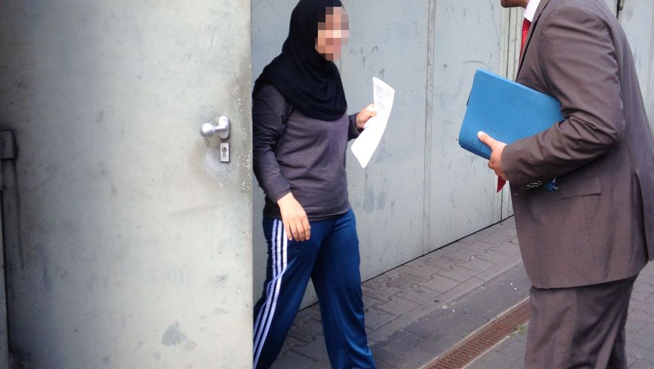 "Verdächtige Senay D., Rechtsanwalt Günal: ""Es ist ein Skandal"""