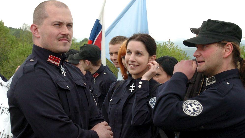 Schock in der Slowakei: Aufstieg der Neonazi-Partei