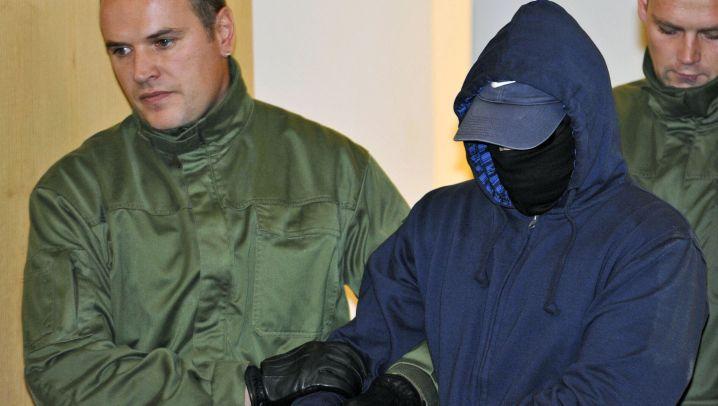 """Marwa-Prozess in Dresden: """"Aus blankem Hass"""""""