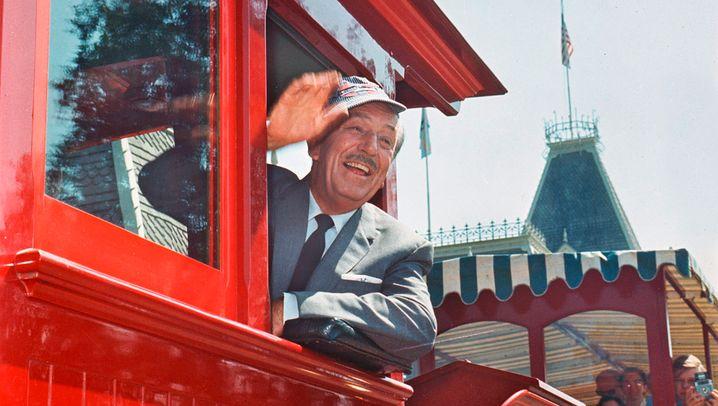Disneyland: Pleiten, Pech und Micky-Mäuse