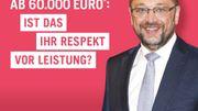 Wie Wirtschaftslobbyisten die SPD-Steuerpläne verfälschen