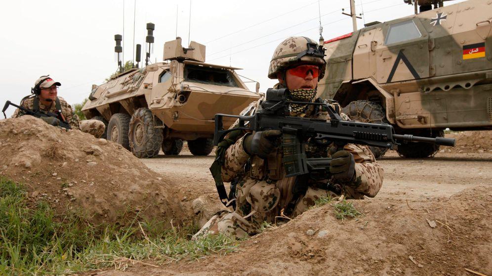 Mission am Hindukusch: Deutschlands Einsatz in Afghanistan