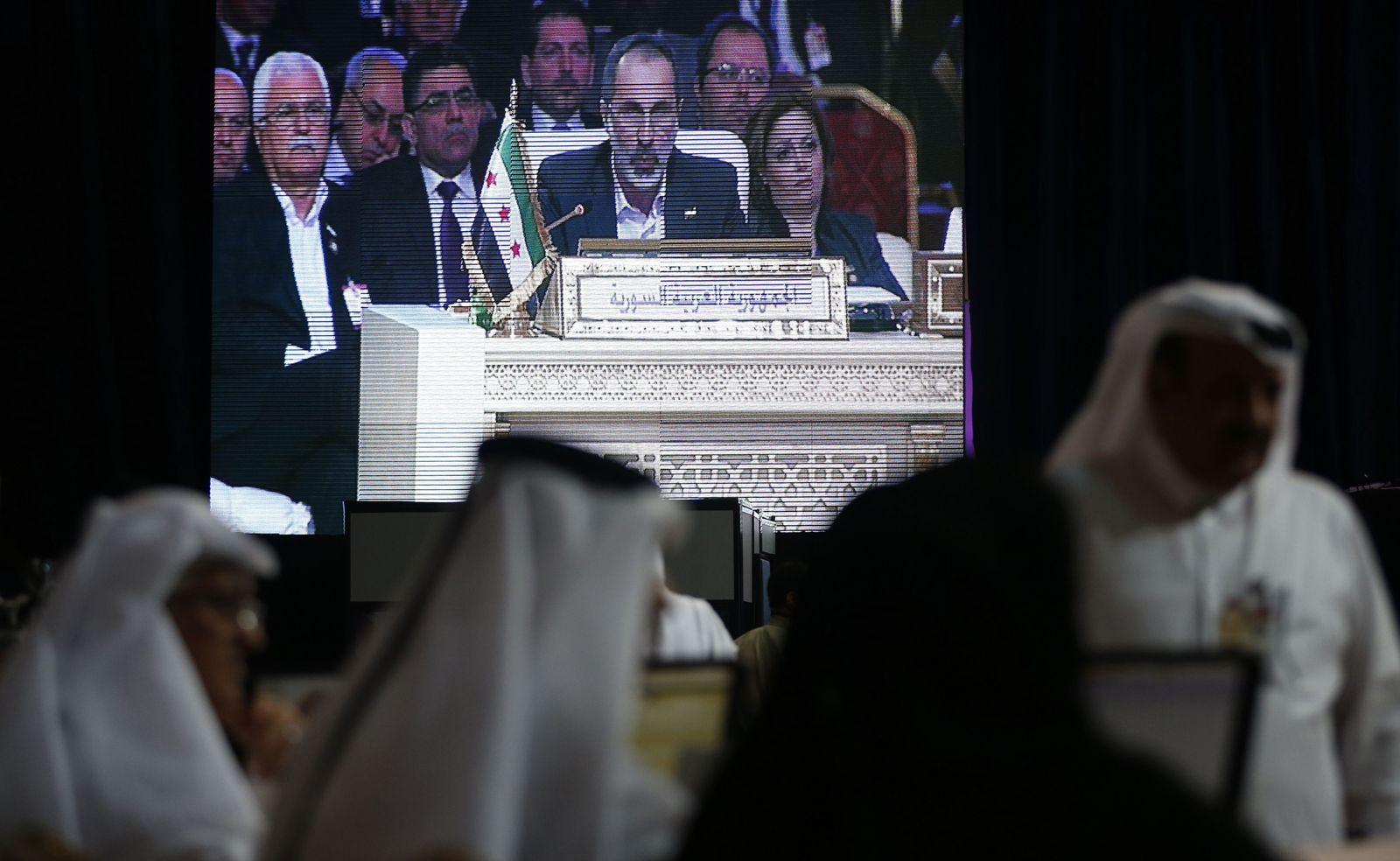 Syrien Al-Khatib