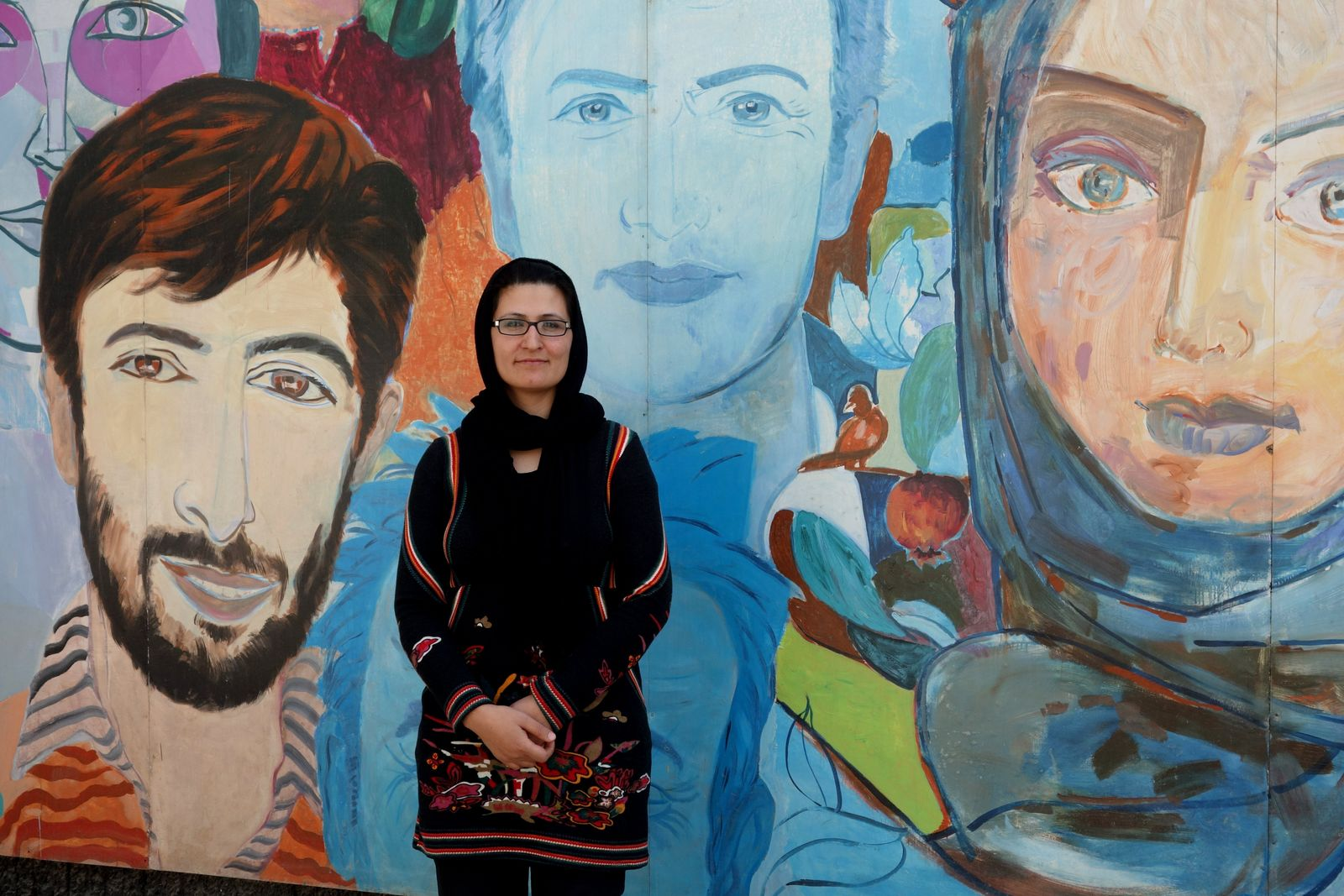 EINMALIGE VERWENDUNG Kazim Frozan Siddiqi