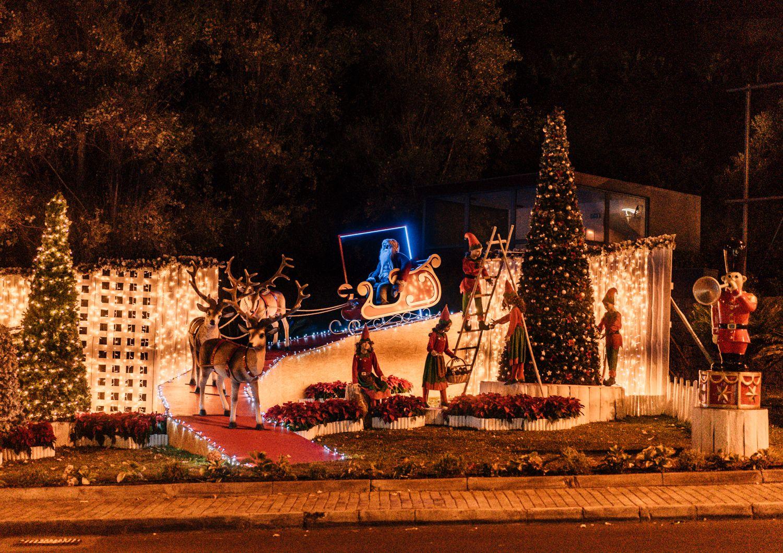 Weihnachten in Madeira