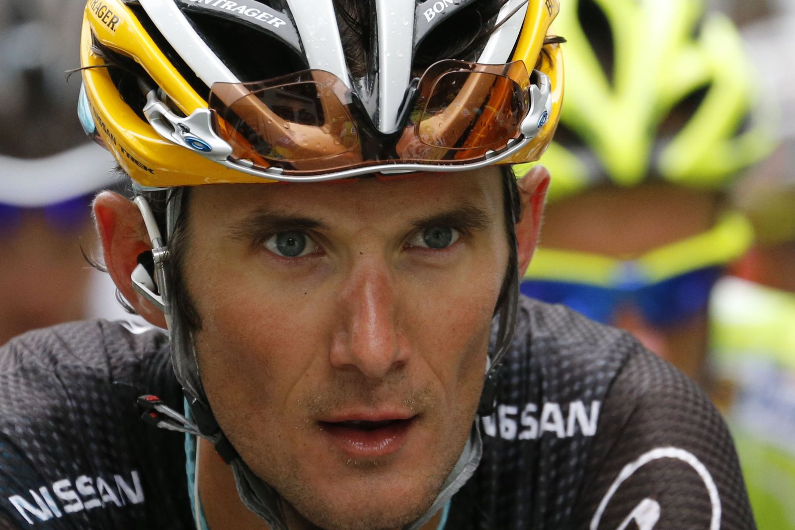 CYCLING-FRA-TDF2012-REST DAY-DOPING-SCHLECK-FILES