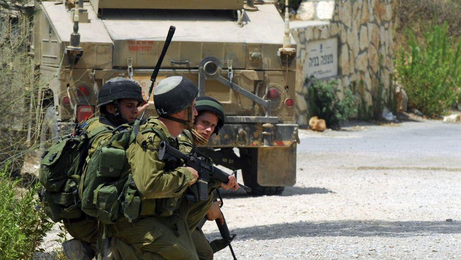 Eskalation in Nahost: Tote und Verletzte bei Grenzgefecht zwischen Israel und Libanon