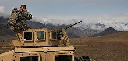 The US is sending another 17,000 troops to Afghanistan. Will it be enough?