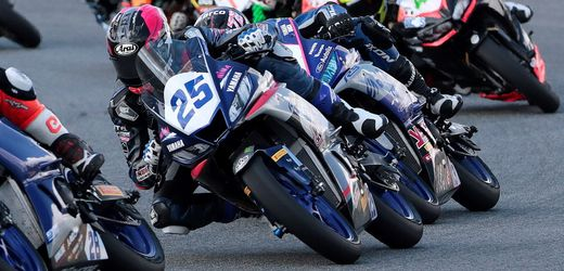 Rennen in Jerez: 15 Jahre alter Motorradpilot Dean Berta Viñales tödlich verunglückt