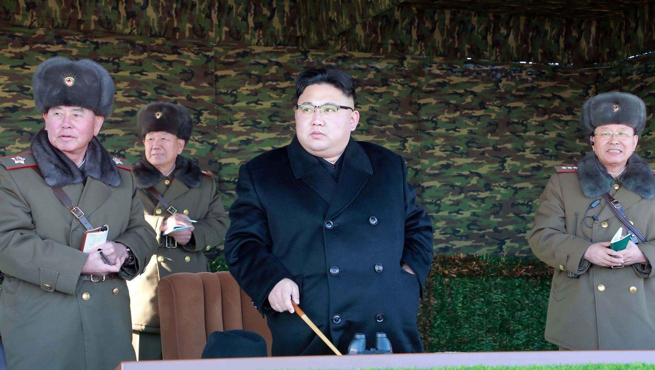Coronavirus Nordkorea Hinrichtung