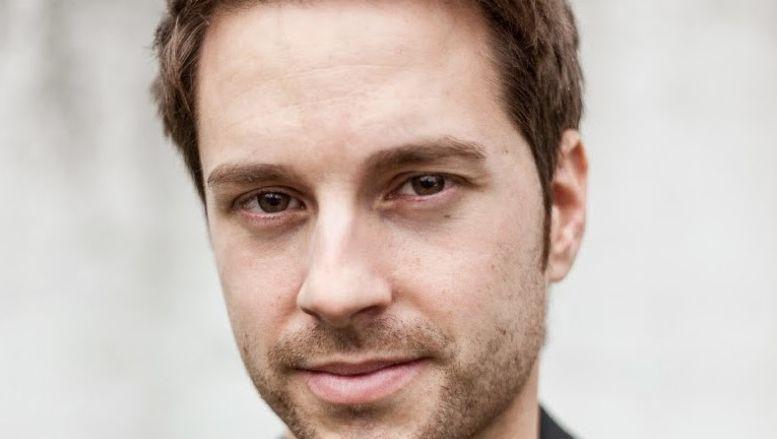 Mirko Drotschmann alias MrWissen2Go