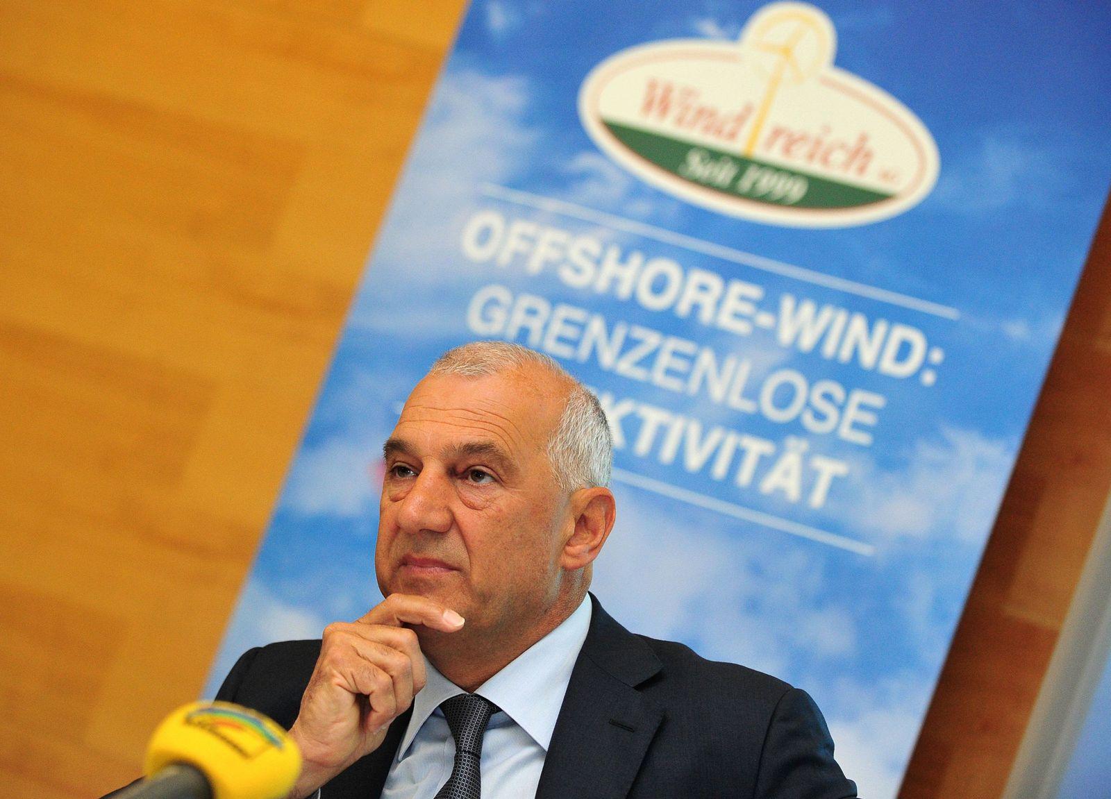 Willi Balz Windreich AG