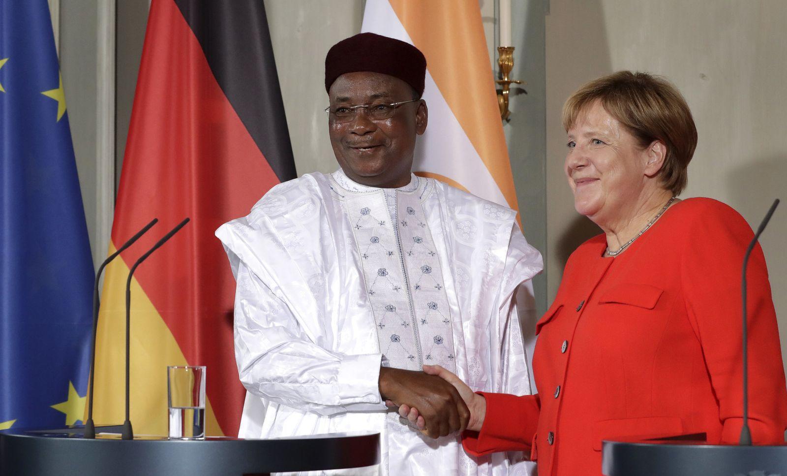 Germany Niger