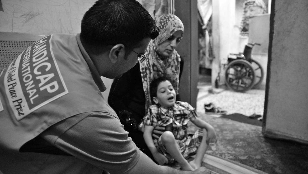 Gaza: Träume bewahrt - jenseits der Barrieren