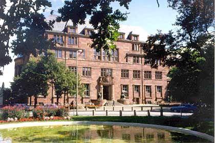 Uni Freiburg: Geld-Verbrennung mal anders