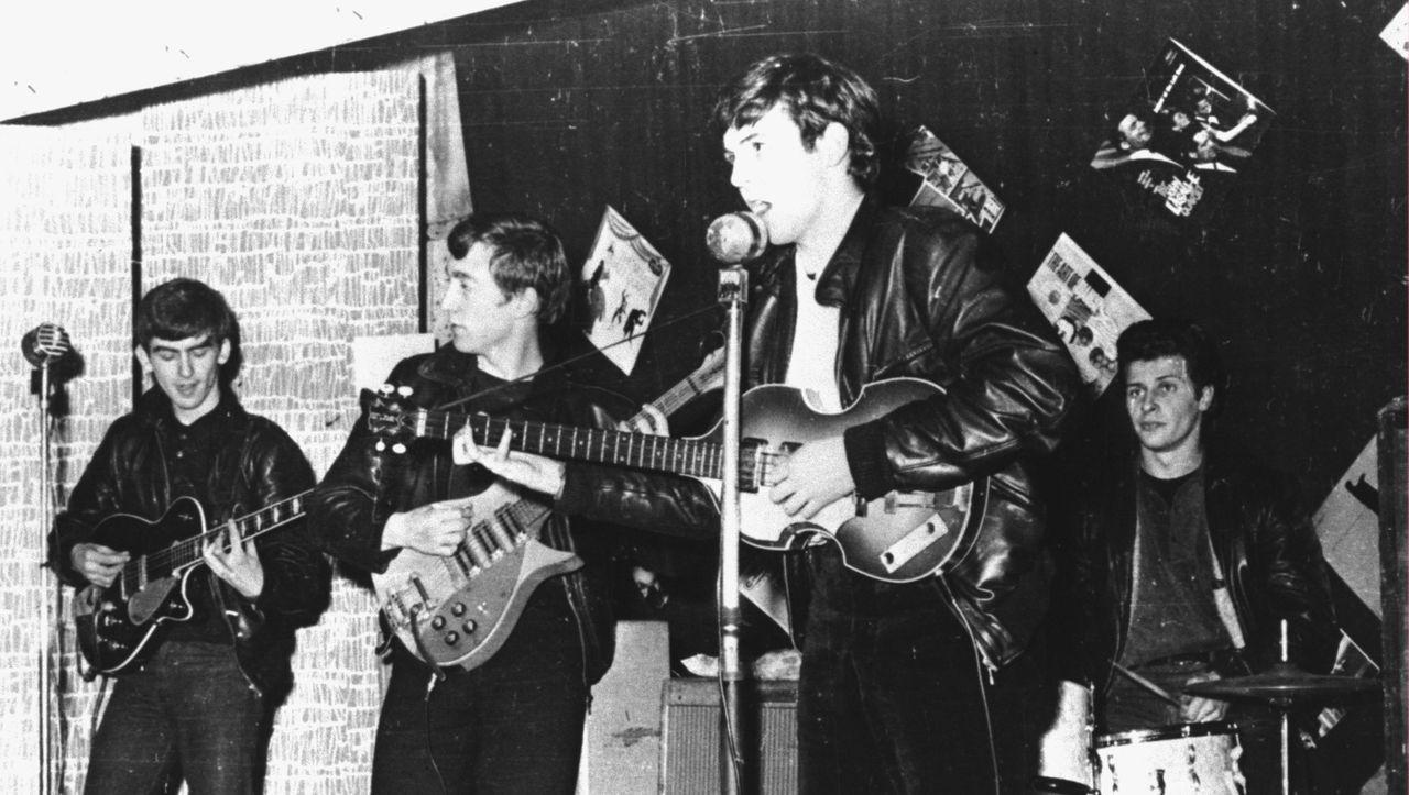 Uni Liverpool: Und was studierst du so? Beatles auf Master - DER SPIEGEL