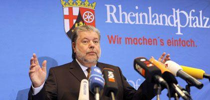 """Ex-SPD-Chef Beck: """"Bewusste Fehlinformationen"""""""