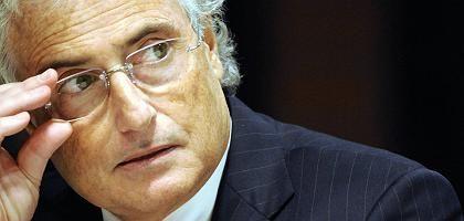 Ex-Telekom-Chef Sommer: Vorwürfe reichen bis in seine Zeit zurück