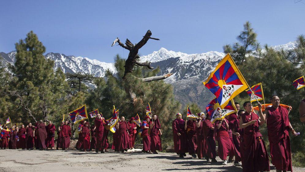Jahrestag des Tibet-Aufstands: 60 Jahre Ungerechtigkeit