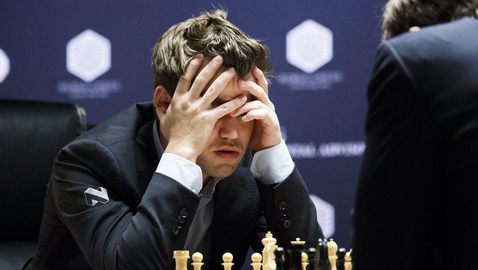 Magnus Carlsen (Archivfoto)