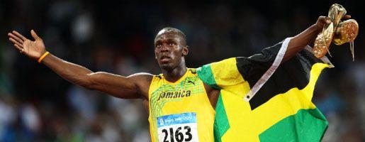 """Sieger Bolt: """"Ich wusste, dass es so passieren würde"""""""
