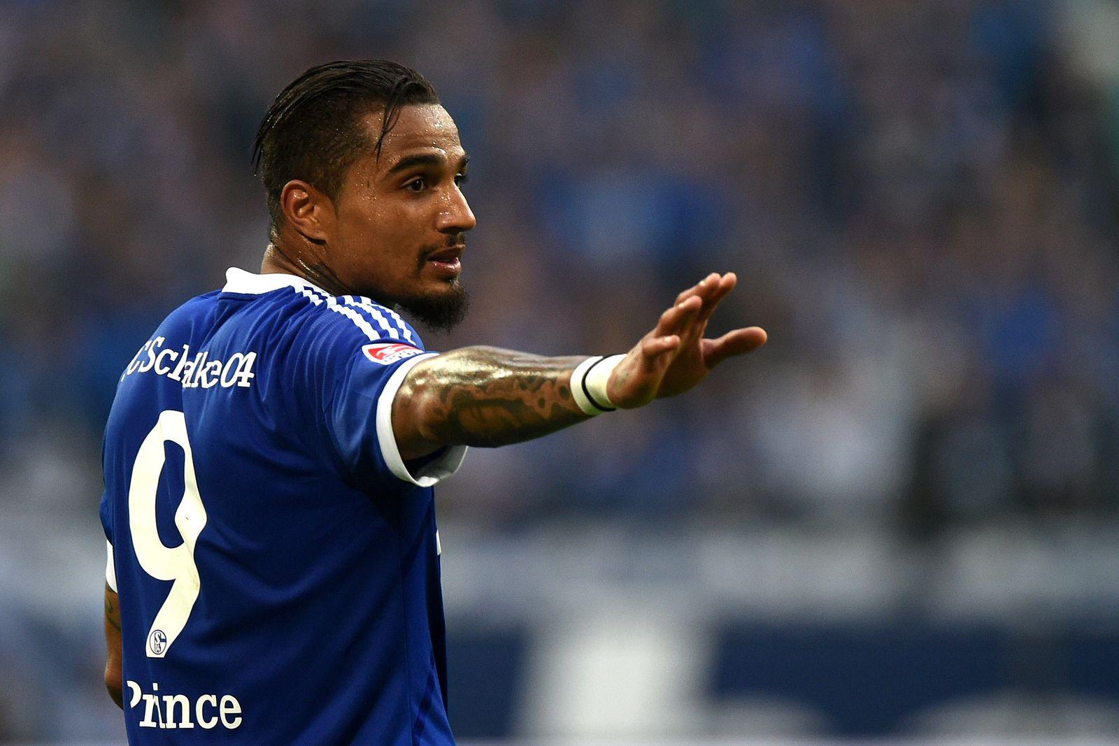 (FC Schalke 04): Für Dortmunds Coach Jürgen