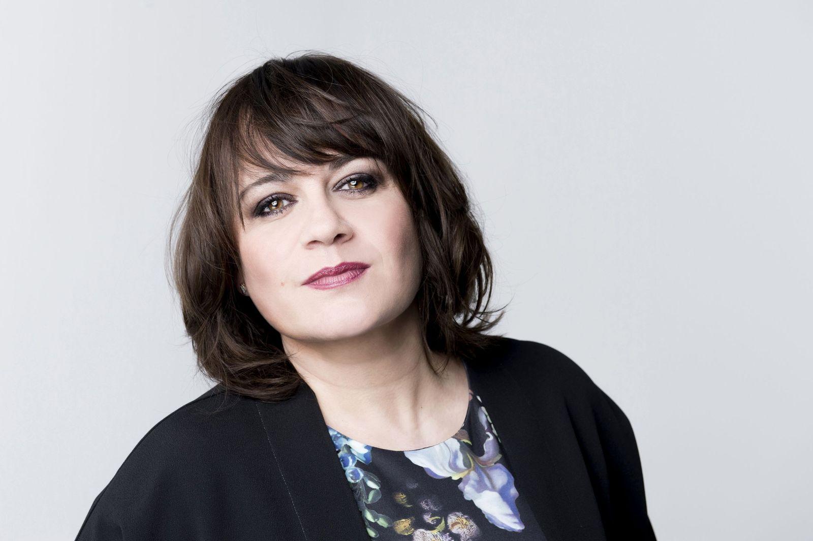 EINMALIGE VERWENDUNG ESC 2015/ France: Lisa Angell
