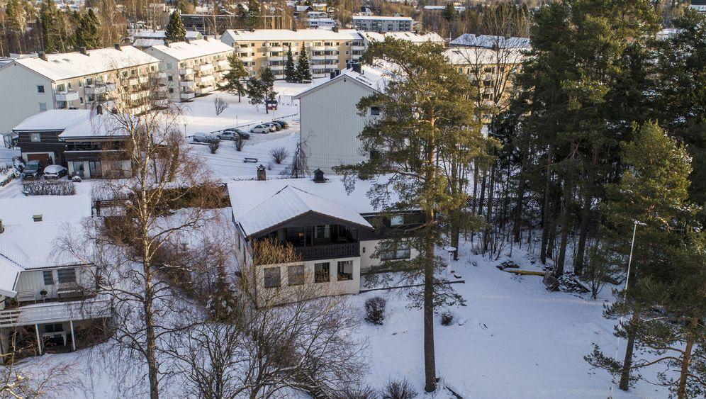 """Entführte norwegische Unternehmergattin: """"Die Familie ist verzweifelt"""""""