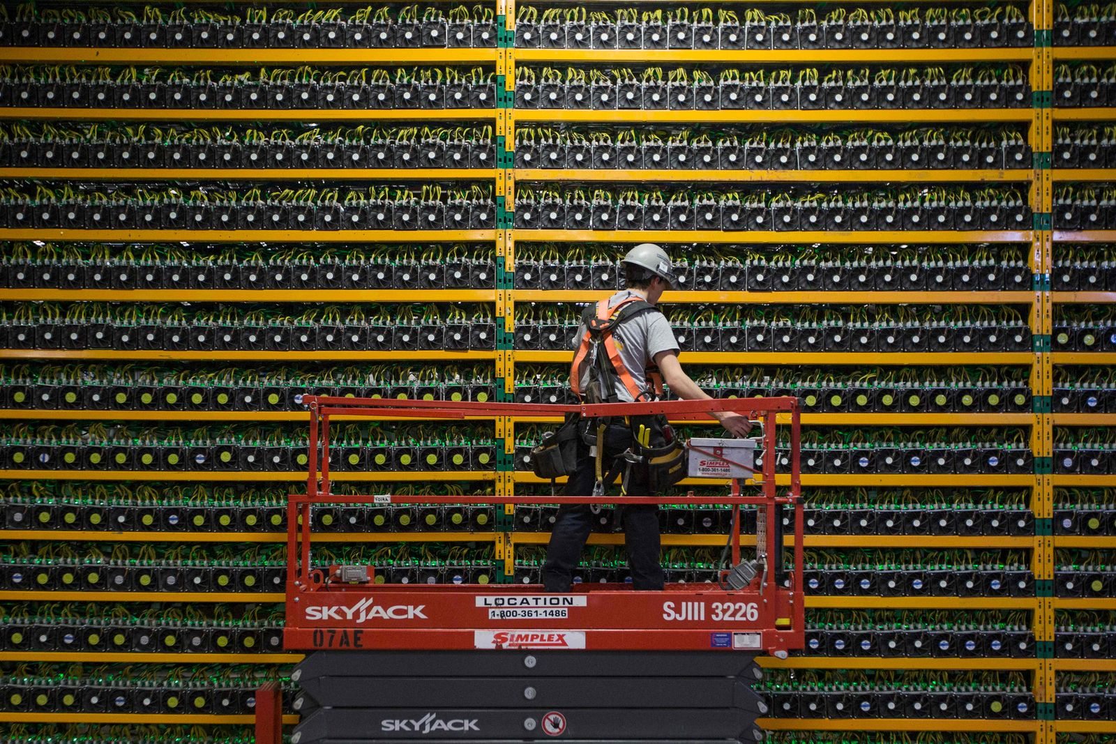 Bitcoin / Mining