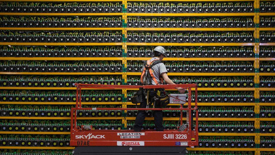 Bitcoin Auszahlen Auf Konto