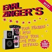 "Zinger-Album: ""The freshest Sounds around"""