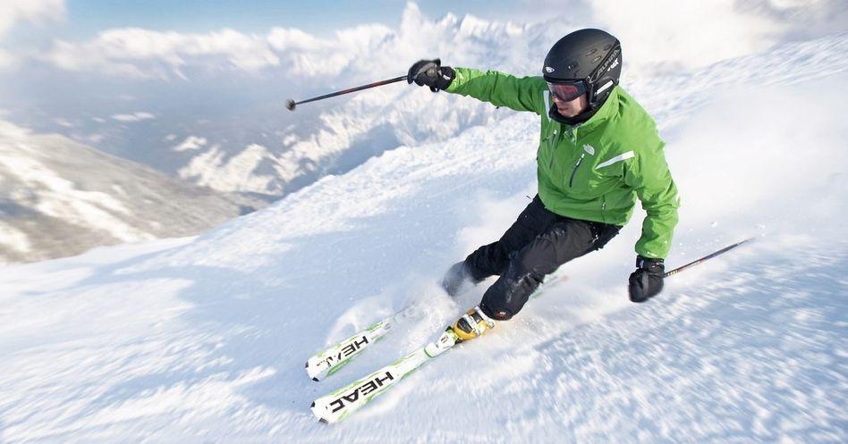 Hobbyskiläufer