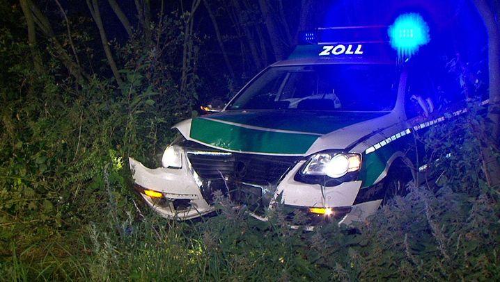 """Fahrsimulator der Polizei: """"'Need for Speed' isses nicht"""""""