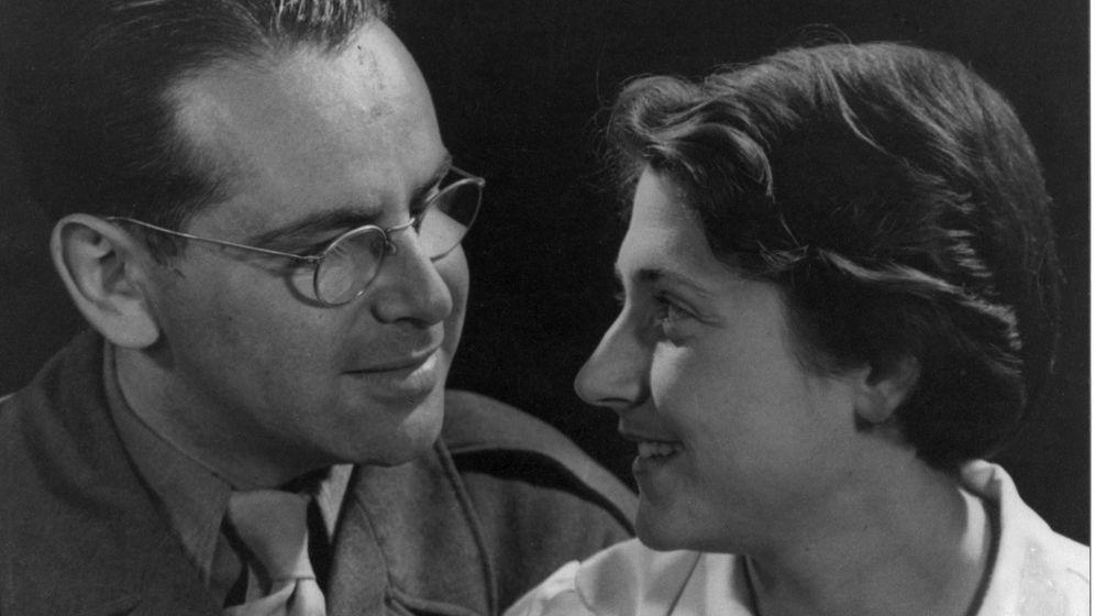 Hanna und Walter: Liebe und Trauma