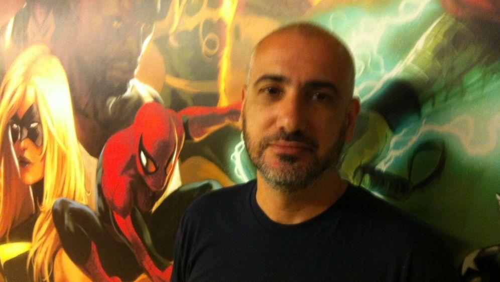 Marvel Comics: Superhelden in der Krise