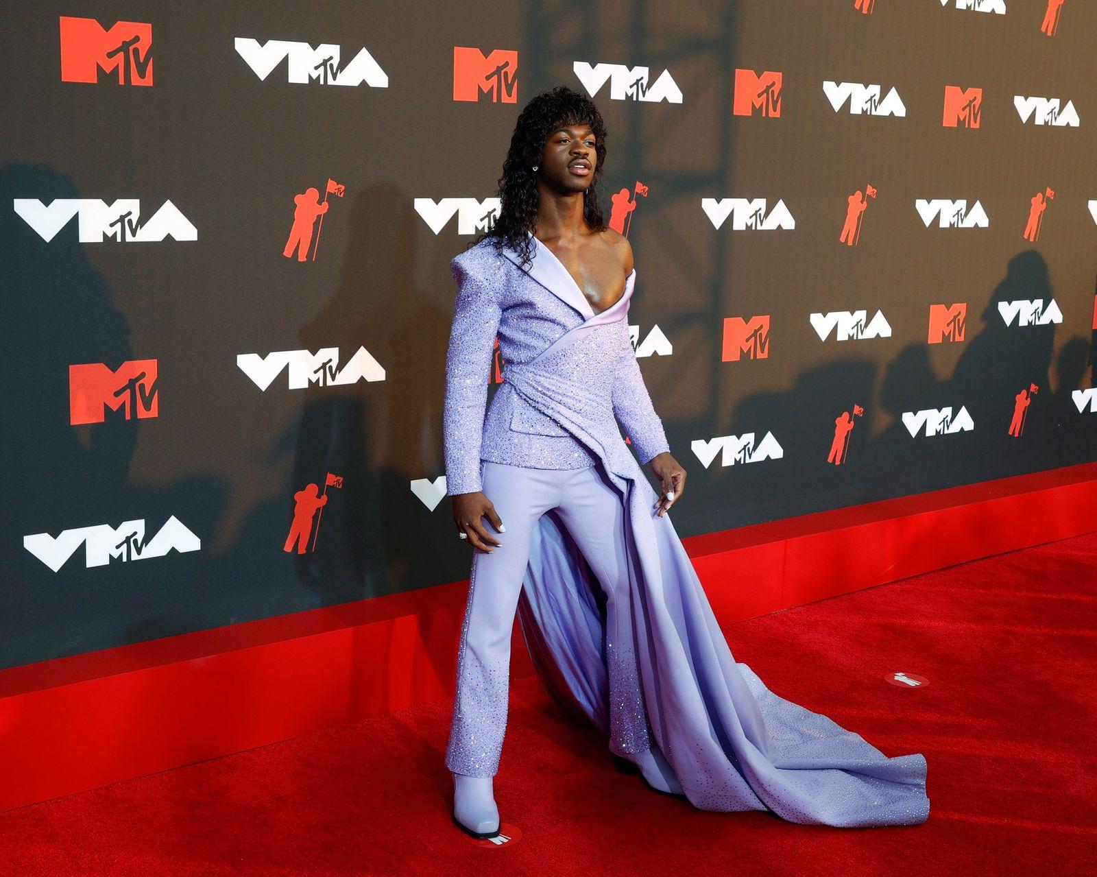 MTV Video Music Awards - Red Carpet Arrivals