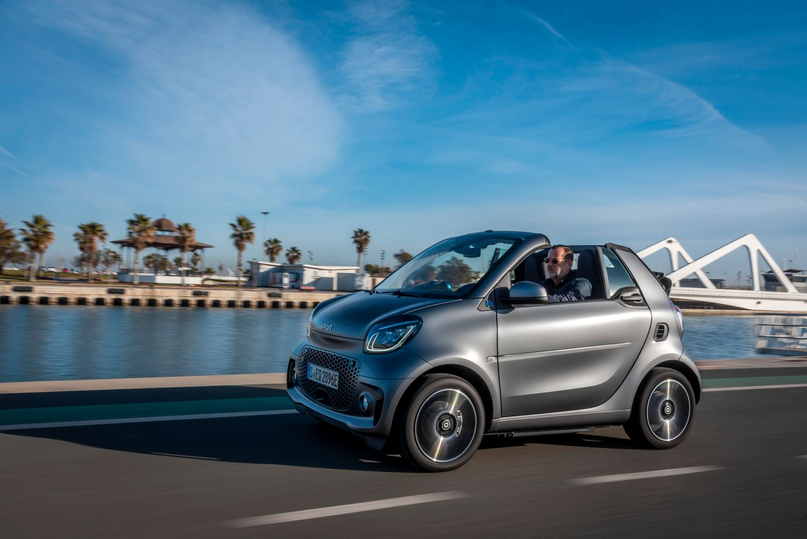 PTD smart EQ Valencia 2020