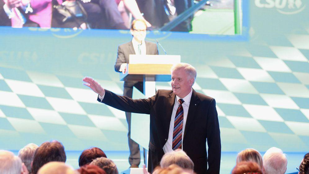 Parteikonvent in München: Verbandstagung statt Party