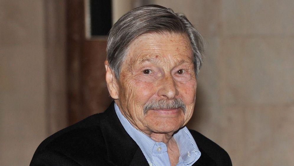 Rolf Boysen: Von Wallenstein bis Don Carlos