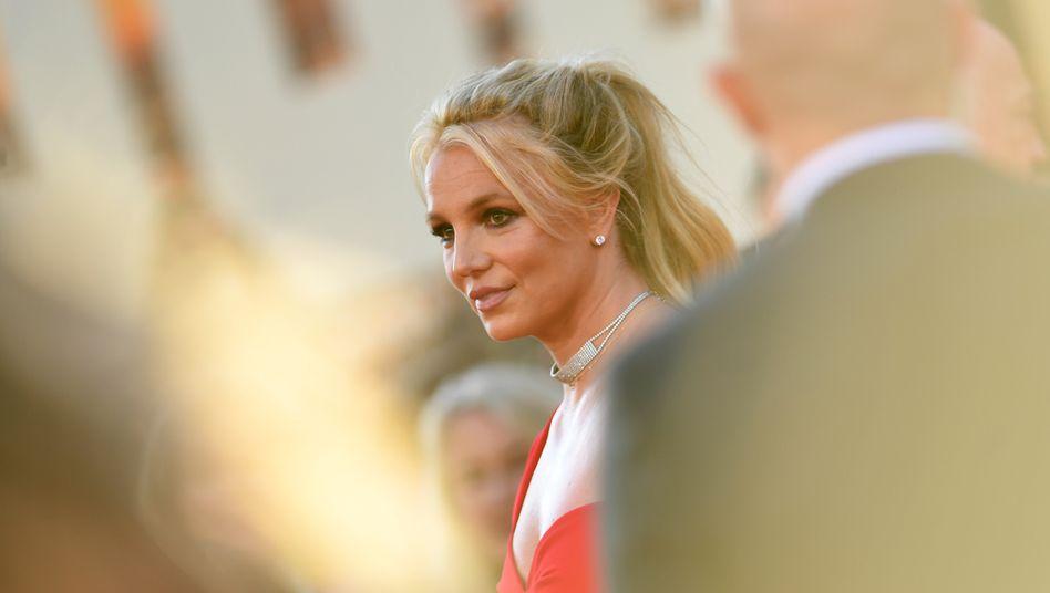 Britney Spears (2019)