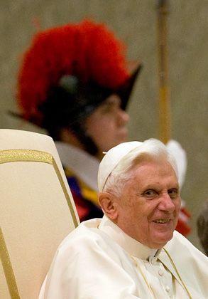 Papst Benedikt XVI.: Erzkonservativen zum Weihbischof ernannt