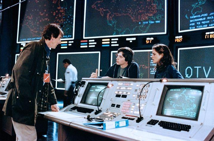 """""""War Games"""" (1983): Großrechner gebietet über Atomwaffen"""