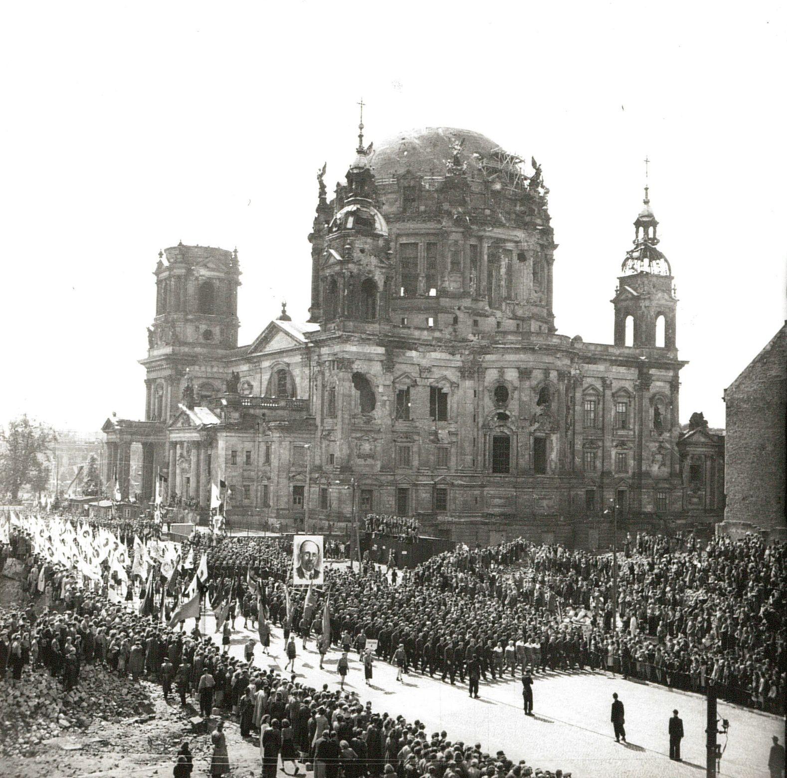 Deutschlandtreffen 1950