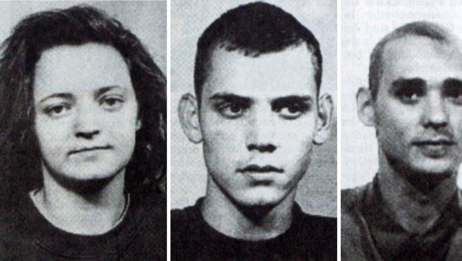 NSU-Trio Zschäpe, Böhnhardt, Mundlos: Möglicherweise Anklage gegen weitere Verdächtige