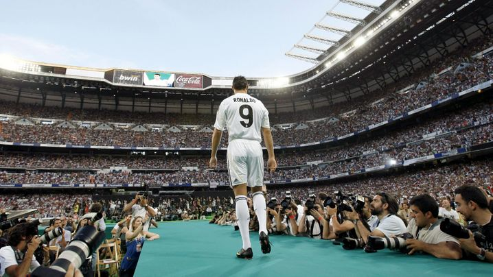 Football Leaks: Cristiano Ronaldos Steuersparmodell