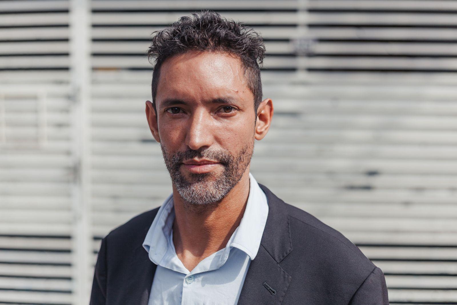 Fabio Junior Rodrigues