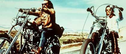 """""""Easy Riders"""" Hopper und Fonda: """"Wir sollten die besten Freunde sein"""""""